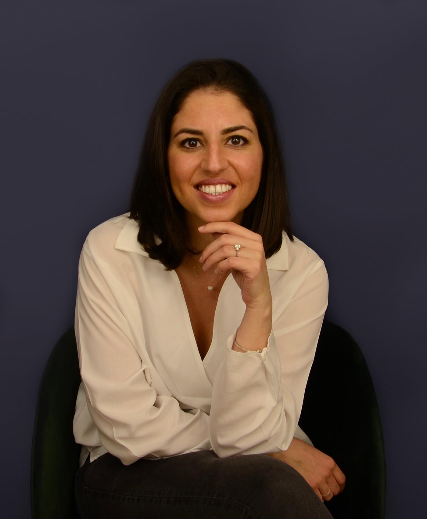 Vanessa Sellem